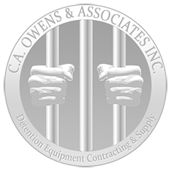 Detention Equipment Contracting - C  A  Owens & Associates, Inc